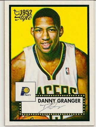 danny-granger-2005-06-topps-1952-style-rookie-card