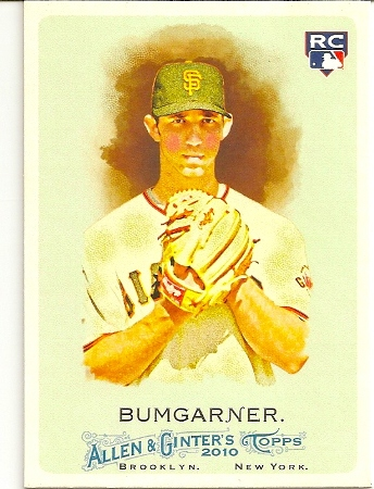 madison-bumgarner-2010-allen-and-ginter-rookie-card