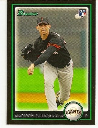 madison-bumgarner-2010-bowman-rookie-card
