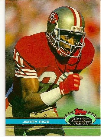 jerry-rice-1991-topps-stadium-club-card