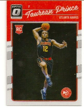 Taurean Prince-2016-17-donruss-optic-rookie-card