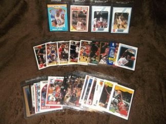 michael-jordan-basketball-card-lot