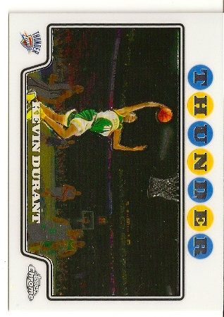 2008-09-topps-chrome-kevin-durant-basketball-card