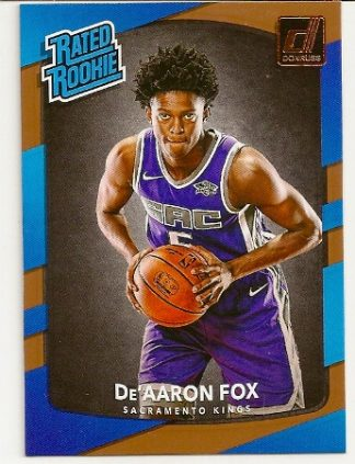 deaaron-fox-2017-18-panini-donruss-rookie-card