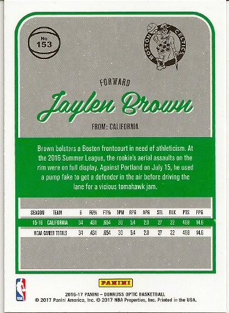 jaylen-brown-2016-17-donruss-optic-rookie-card-back
