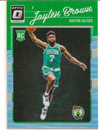 jaylen-brown-2016-17-optic-silver-holo-prizm-rookie-card