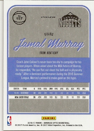 2016-17-donruss-optic-purple-prizm-jamal-murray-rookie-card