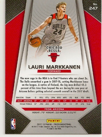 Lauri-Markkanen-2017-18-prizm-rookie-card-back