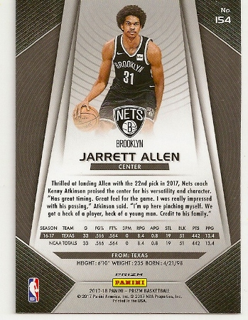 jarrett-allen-2017-18-prizm-red-white-blue-rookie-card-back