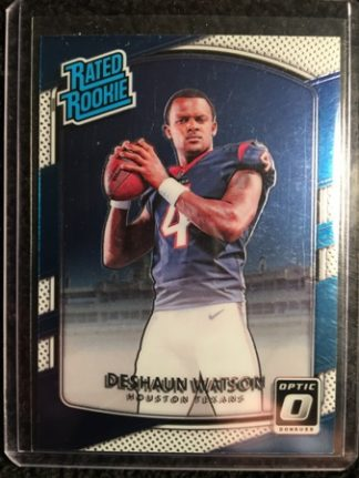 deshaun-watson-2017-donruss-optic-rated-rookie-card