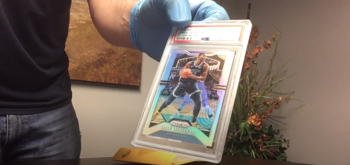 collecting 2nd year basketball cards