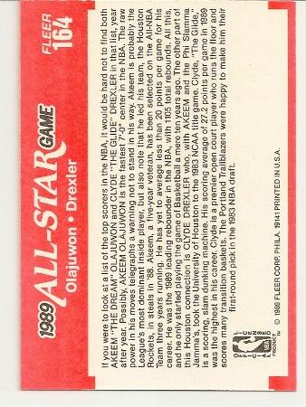 hakeem-olajuwan-and-clyde-drexler-89-90-fleer-all-star-card-back