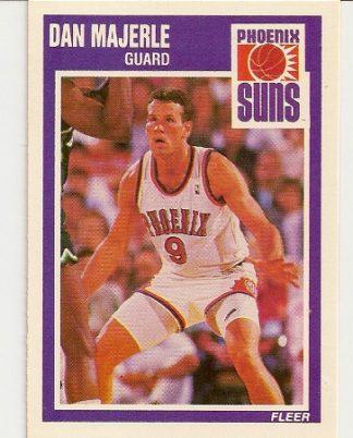 dan-majerle-1989-90-fleer-rookie-card