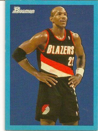 clyde-drexler-2009-10-bowman-48-blue-insert-card