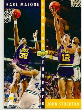 john-stockton-1992-93-upper-deck-scoring-threats-basketball-card