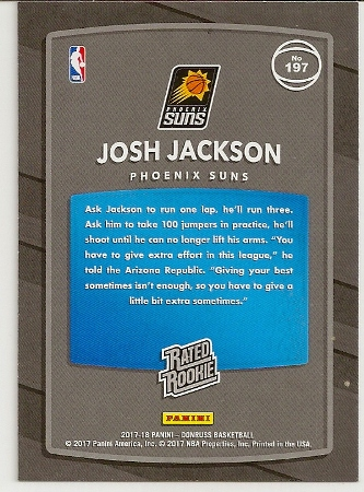 2017-18-donruss-josh-jackson-rookie-card