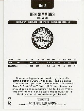 ben-simmons-2017-18-nba-hoops-basketball-card-back