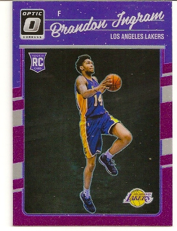 brandon-ingram-2016-17-donruss-optic-purple-prizm-rookie-card