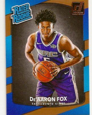 deaaron-fox-2017-18-panini-donruss-rookie-card