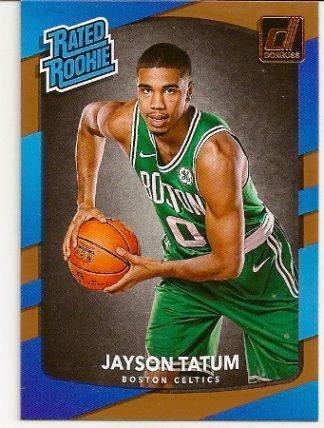 jayson-tatum-2017-18-panini-donruss-rookie-card
