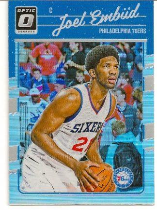 joel-embiid-2016-17-donruss-optic-holo-silver-refractor-basketball-card