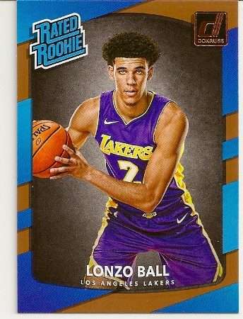 lonzo-ball-2017-18-panini-donruss-rookie-card