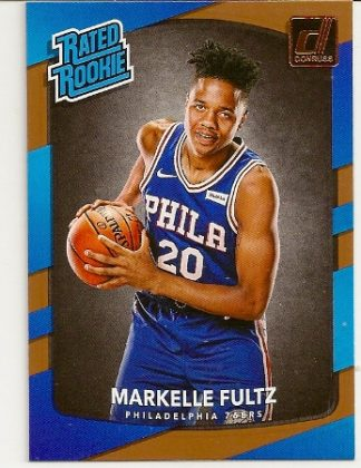 markelle-fultz-2017-18-panini-donruss-rookie-card