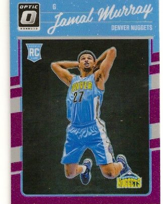 jamal-murray-2016-17-donruss-optic-purple-prizm-rookie-card