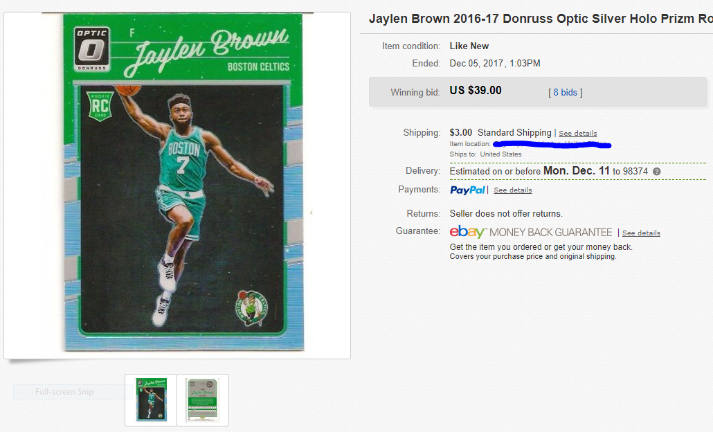 jaylen-brown-2016-17-optic-silver-holo-ebay-auction