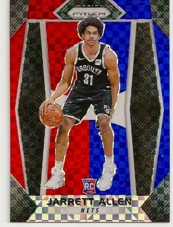 jarrett-allen-2017-18-prizm-red-white-blue-rookie-card