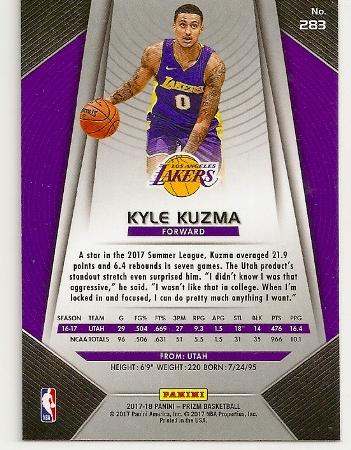 kyle-kuzma-2017-18-prizm-rookie-card-back