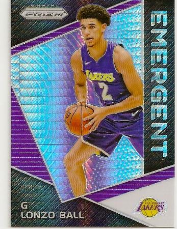 lonzo-ball-2017-18-prizm-emergent-hyper-prizm-basketball-card