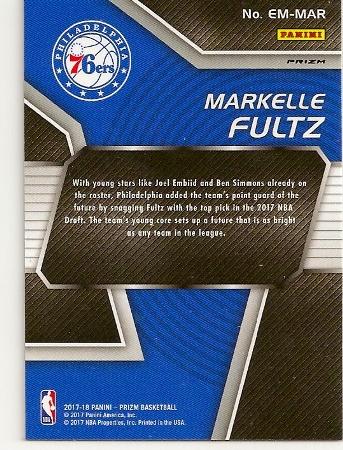 markelle-fultz-2017-18-prizm-emergent-hyper-prizm-basketball-card-back