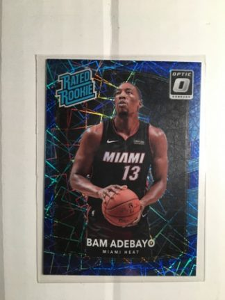 bam-adebayo-2017-18-donruss-optic-blue-velocity-rookie-card