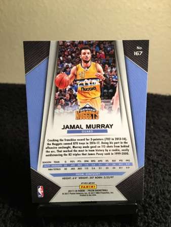 jamal-murray-2017-18-panini-prizm-silver-basketball-card-back