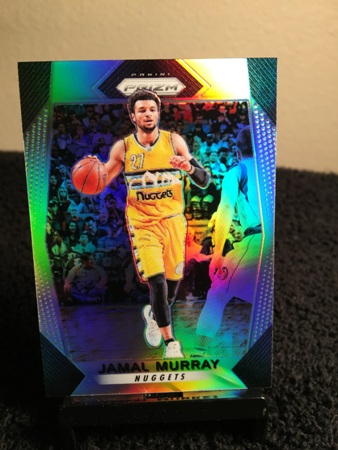 jamal-murray-2017-18-panini-prizm-silver-basketball-card