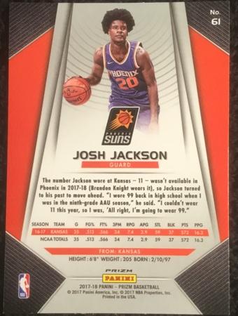 josh-jackson-2017-18-panini-prizm-silver-rookie-card-back